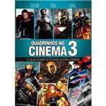 Livro - Quadrinhos no Cinema 3