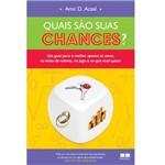 Livro - Quais São Suas Chances?