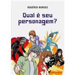 Livro - Qual é Seu Personagem?