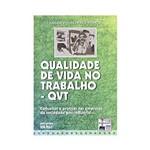 Livro - Qualidade de Vida no Trabalho - QVT