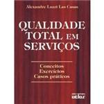 Livro - Qualidade Total em Serviços
