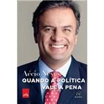 Livro - Quando a Política Vale a Pena