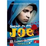 Livro - Quando eu Era Joe