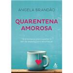 Livro - Quarentena Amorosa