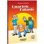Livro - Quarteto Falante