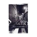 Livro - Quase Adulto