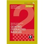 Livro - Quatro Operações Básicas