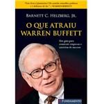 Livro - que Atraiu Warren Buffett, o