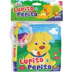 Livro - que Fofura!: Lupito e Pepito