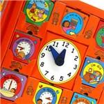 Livro - que Horas São?