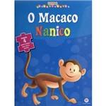 Livro Quebra-cabeça o Macaco Nanico - Ciranda Cultural