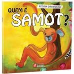 Livro - Quem é Samot?
