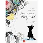Livro - Quem Tem Medo de Virginia?