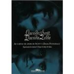 Livro - Querido Scott, Querida Zelda: as Cartas de Amor de F. Scott e Zelda Fitzgerald