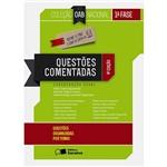 Livro - Questões Comentadas: Coleção OAB Nacional 1ª Fase
