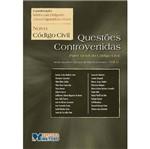 Livro - Questões Controvertidas: Novo Código Civil