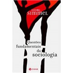 Livro - Questões Fundamentais da Sociologia