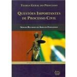 Livro - Questões Importantes de Processo Civil