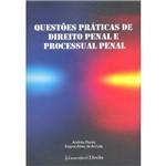 Livro - Questões Práticas de Direito Penal e Processual Penal