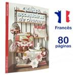 Livro Quilts & Accessories de Charme