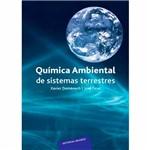 Livro - Química Ambiental de Sistemas Terrestres