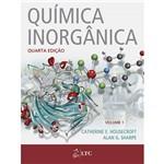 Livro - Química Inorgânica