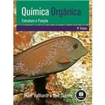 Livro - Química Orgânica: Estrutura e Função
