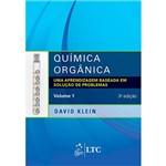 Livro - Química Orgânica: uma Aprendizagem Baseada em Solução de Problemas
