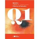 Livro - Química: Química Geral - Vol. 1