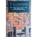 Livro - Quinto Centenário da Chegada de Fé