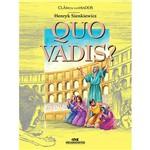 Livro - Quo Vadis?