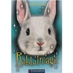 Livro - Rabbitmagic