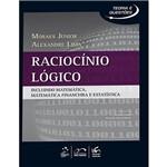 Raciocínio Lógico: Série Teoria e Questões