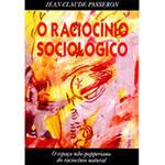 Livro - Raciocínio Sociológico: o Espaço Não-popperiano do Raciocínio Natural