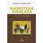 Livro - Radiestesia Avançada: Ensaio de Física Vibratória