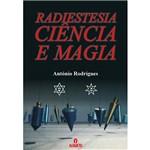 Livro - Radiestesia Ciência e Magia