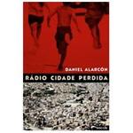 Livro - Rádio Cidade Perdida