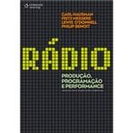 Livro - Rádio - Produção, Programação e Performance
