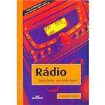 Livro - Rádio - Toda Hora, em Todo Lugar.
