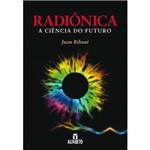 Livro - Radiônica: a Ciência do Futuro