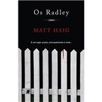 Livro - Radley, os