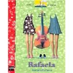 Livro - Rafaela