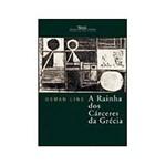 Livro - Rainha dos Cárceres da Grécia