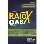 Livro - Raio X OAB