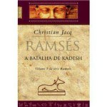 Livro - Ramsés: a Batalha de Kadesh - Volume III