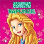Livro - Rapunzel - Coleção Quebra-Cabeça