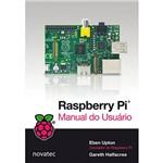 Livro - Raspberry Pi: Manual do Usuário