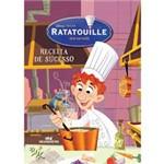 Livro - Ratatouille - Receita de Sucesso