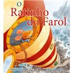 Livro - Ratinho do Farol, o