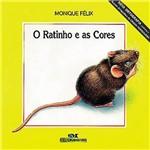 Livro - Ratinho e as Cores, o
